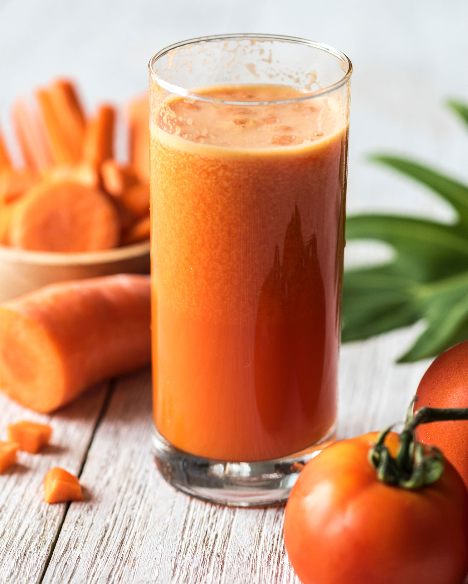 Why Your Juice Fast (and other Detox) Didn't Work As You Hoped