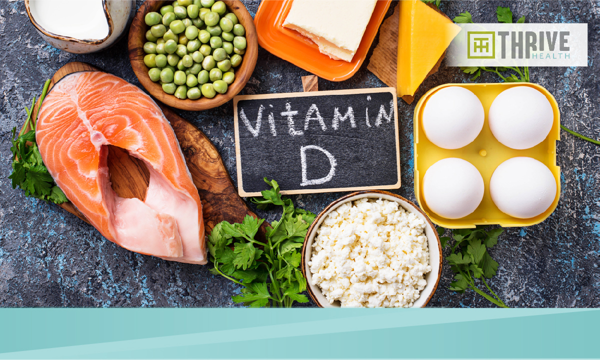 Vitamin D: The Crucial Health Hormone