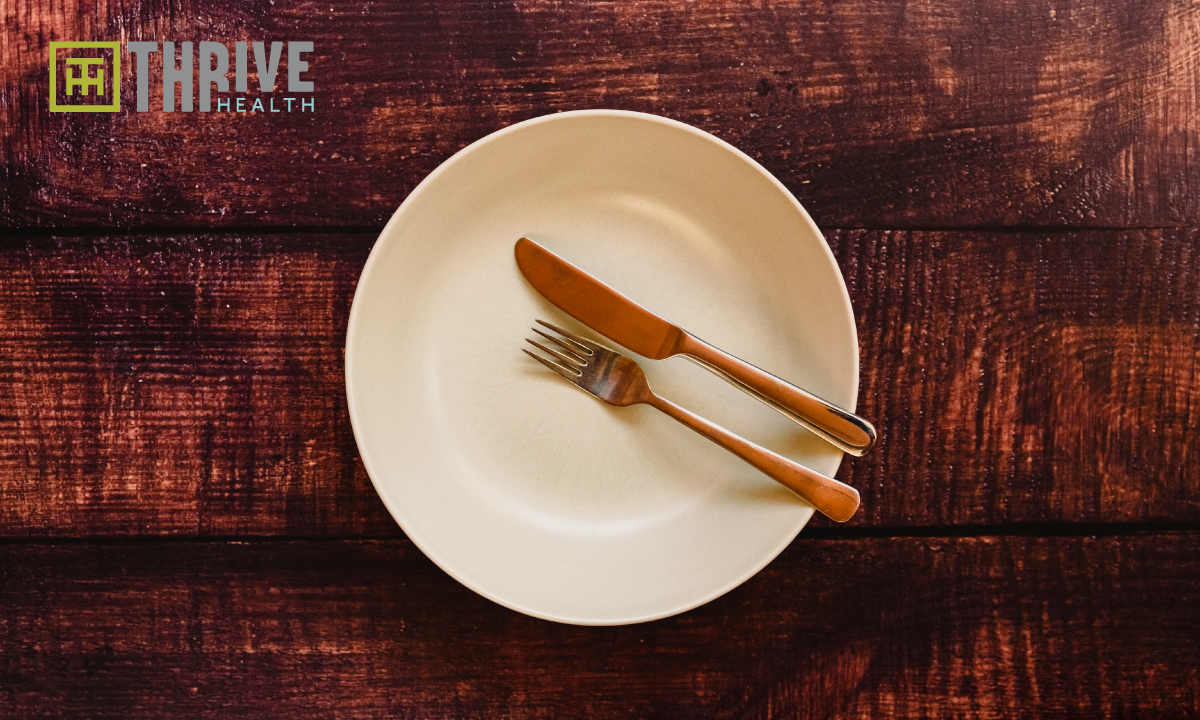 Food for Thought: Everything You Need to Know About Fasting